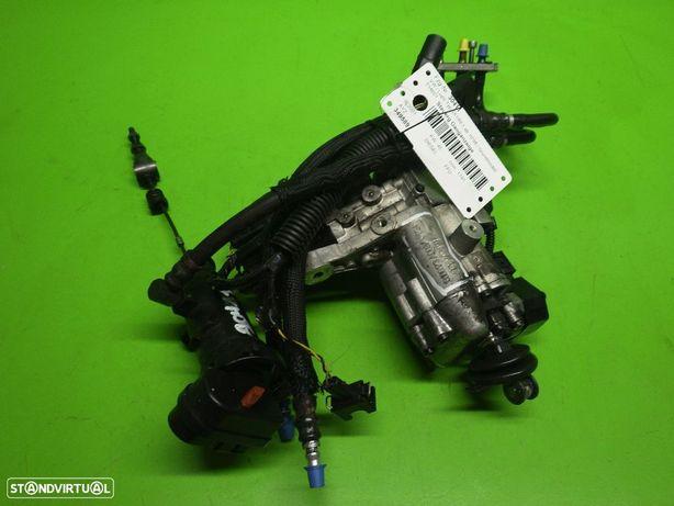 VW: 085142411F Centralina caixa velocidades Automática VW LUPO (6X1, 6E1) 1.2 TDI 3L