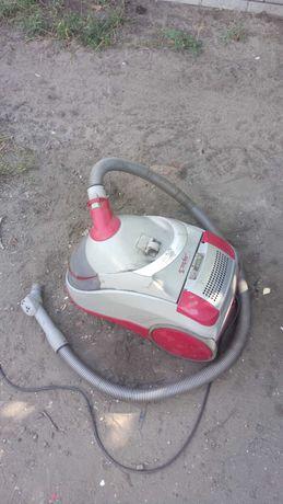 Пылесос цептер