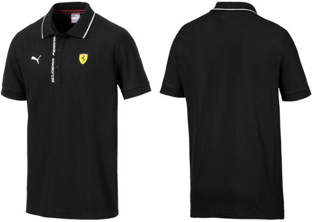 Koszulka Puma Ferrari