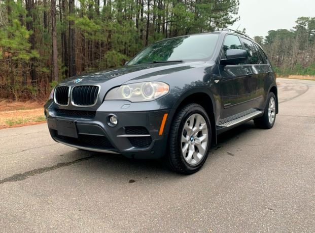 Продається авто BMW x5 2012