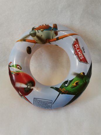 Надувной круг Intex Disney Самолеты (Planes Swim Ring)