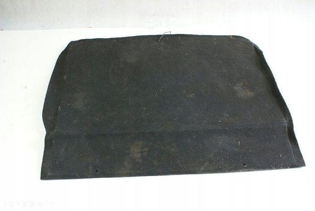 Wykładzina dywan bagażnika króki Scenic II