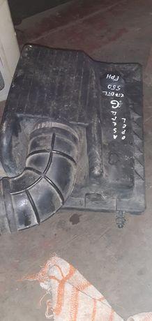 Продам корпус фильтра Опель астра G X17DTL