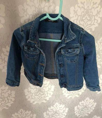 Katana jeans 68-74
