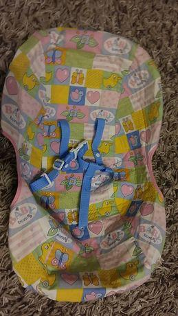 Текстиль, чехол для автокресла-переноски Baby Born (Беби Борн), люльки