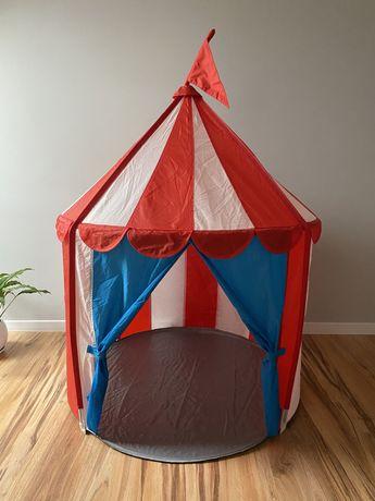 Namiot cyrk Ikea