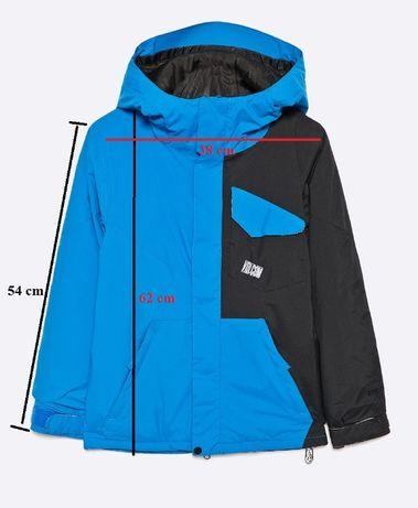Nowa zimowa kurtka na narty narciarska snowboardowa VOLCOM Junior