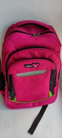 Новый модный школьный рюкзак для девочек