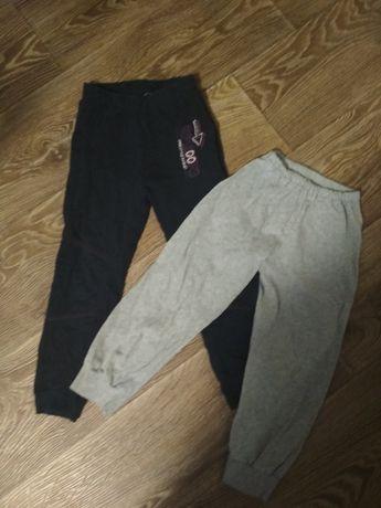Штаны Спортивные джинсы до 4 лет