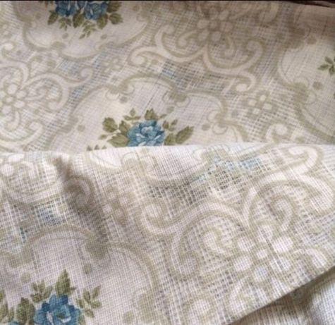 Отрезы ткани на шторы