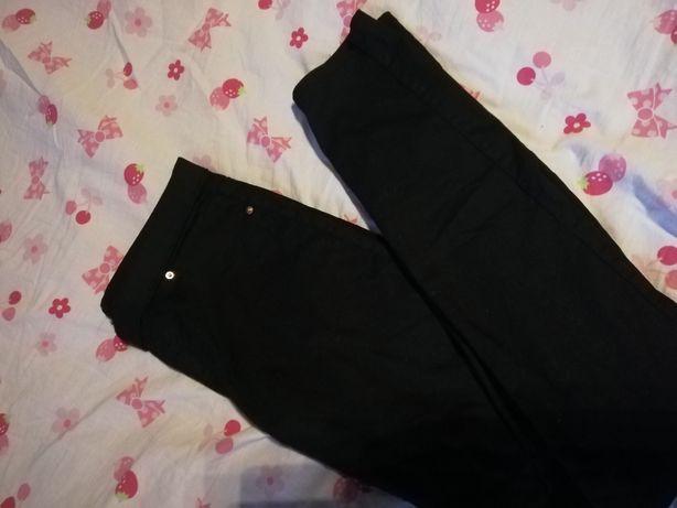 Spodnie M nowe
