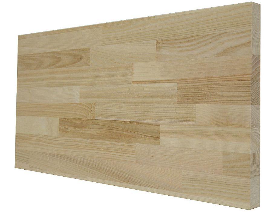 Изготовляем мебельные щиты из ясеня 880,00 грн/м.кв. Белая Церковь - изображение 1