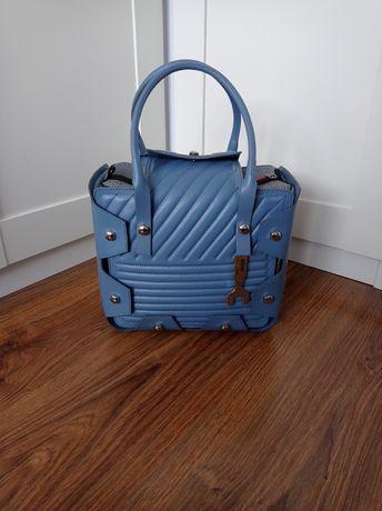 Nowa hymy bag stitch lazur pikkabuu