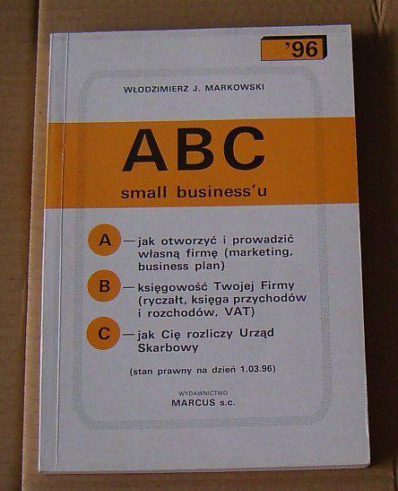 ABC small business'u - W. Markowski Kalisz - image 1