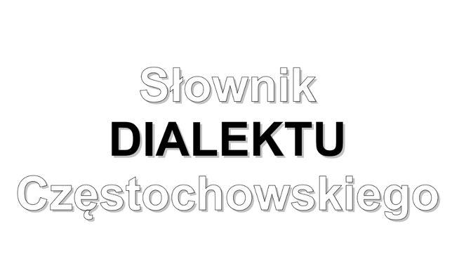 Dialekt Częstochowski