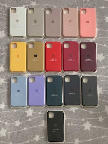 Case Etui Obudowa Apple iPhone 6s/7/8/SE2020/7|8Plus/XR/11/Pro/Max