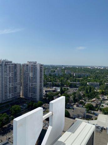 Однокомнатная квартира с ремонтом. 1 Альтаир 7 секция. 47кв потолки 3м