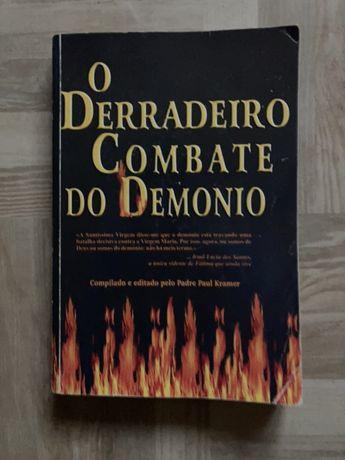 O derradeiro combate do demónio