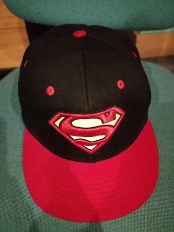 Baseballówka DC comics superman