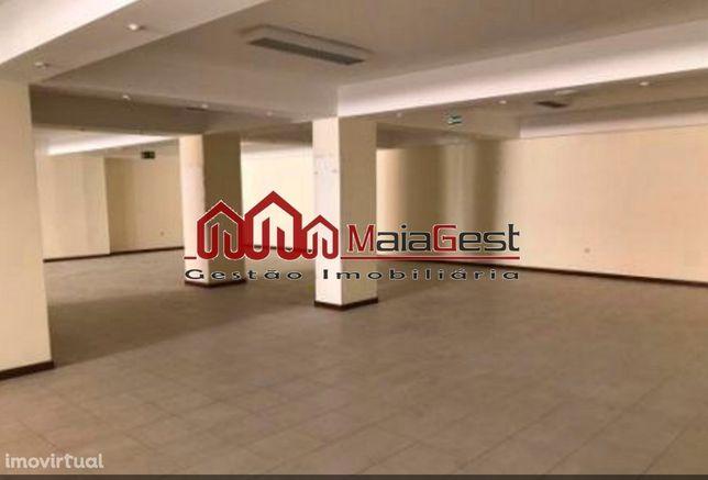 Loja comercial em Gandra com ótima localização | MaiaGest