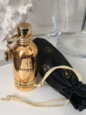 Velvet fantasy montale eau de parfum эксклюзив