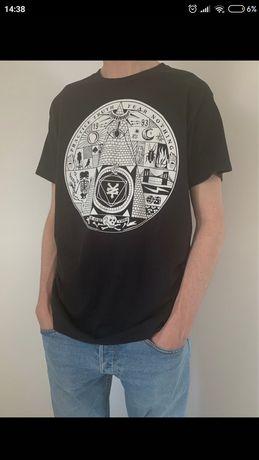 Koszulka t-shirt Zoo York