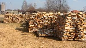 Drewno kominkowe SUCHE - Gorzów i okolice