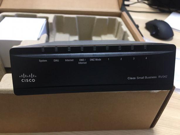 Роутер Cisco RV042 V03