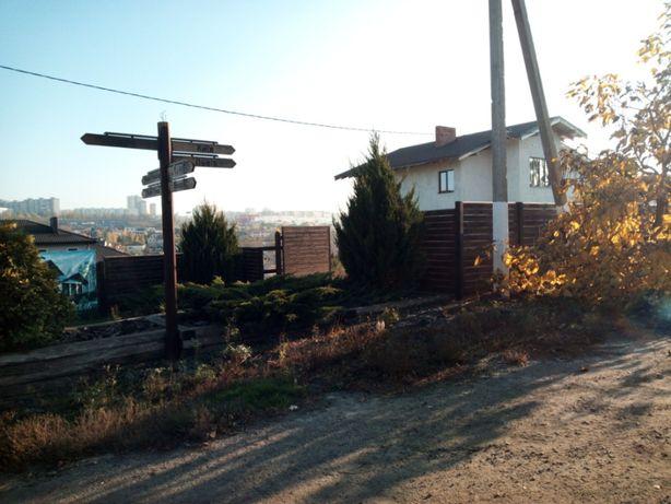 Участок под застройку в ближнем пригороде в с.Чайковка Малая Даниловка