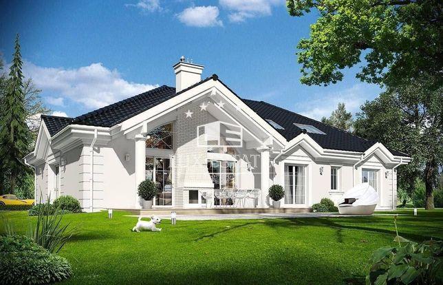 Продам дом премиум-класса в элитном коттеджном поселке Шале Грааль