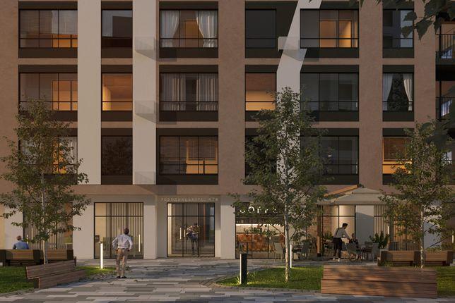 Продається 1-кімнатна квартира 44м2 ЖК «Бетховен», Поряд з центром