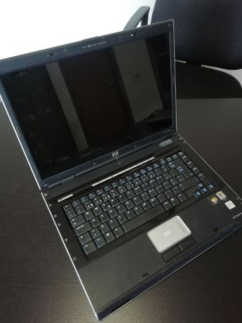 HP Pavillion DV5000 - peças