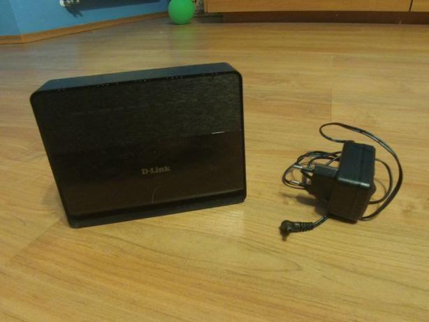 Router D-Link-DSL-2750U