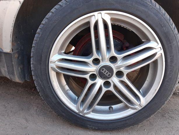 """Alusy Audi 5x112 16"""""""