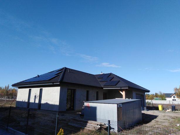 Fotowoltaika instalacja 5,76 KWP SolarEdge