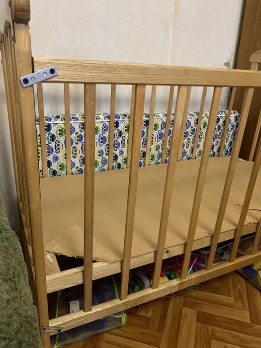 дитячі кроватки Белая Церковь - изображение 1