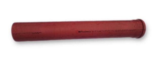 Rura kanalizacyjna 160, 110, 75, 50 mm