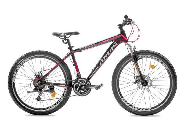 НОВЫЙ велосипед подростковый Ardis алюминий 26 Shimano ГАРАНТИЯ Author