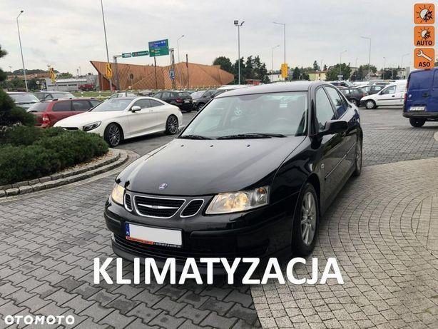 Saab 9-3 Zadbany,ładny,klima,tempomat,2.0 benzyna,175KM