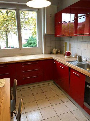 wynajmę dwupokojowe mieszkanie Poznań Dębiec