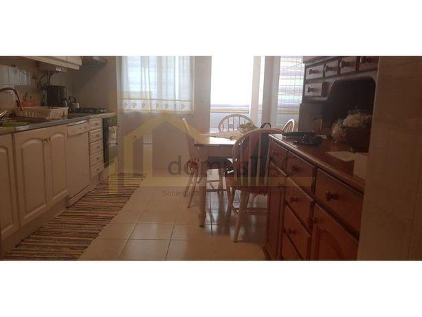 Apartamento T3 Cacia