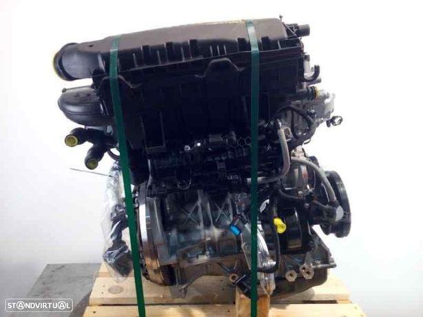 Motor Peugeot 3008 GT Line 1.2 E-THP 131CV 2019 - HN05