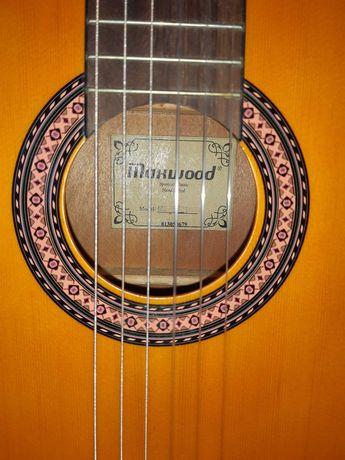 Гитара классическая Maxwood MG 6501