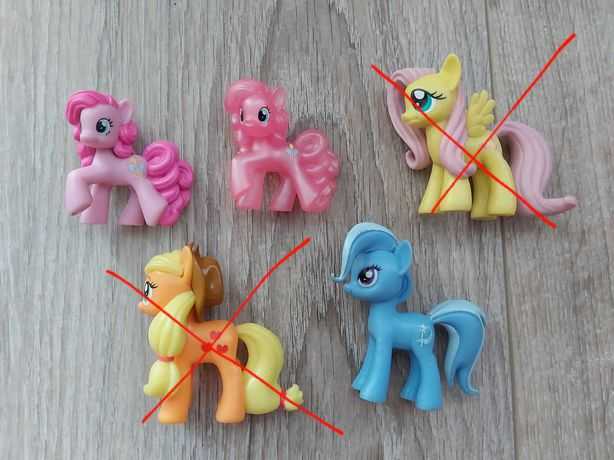 Koniki My little Pony