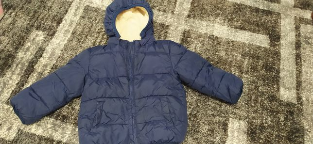 Продам куртку і штанці на хлопчика