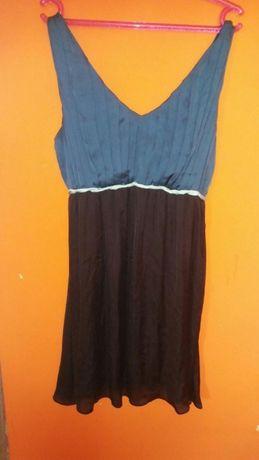 Sukienka ciążowa 42na44r.