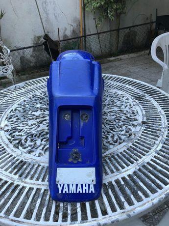 Yamaha Wr400 Guarda lamas - trás