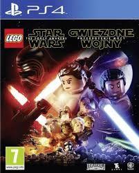 Lego Star Wars Przebudzenie Mocy Edycja Deluxe PL PS4 Opole DT Ziemowi