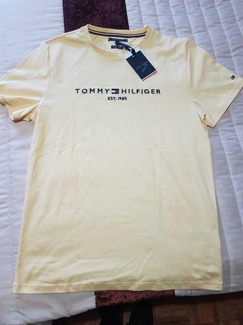 T-shirt XL da Tommy Hilfiger original nova com etiqueta