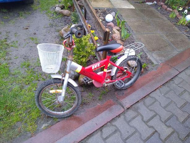 Rowerek dla dziecka 16
